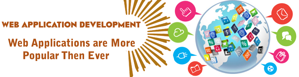 web application development