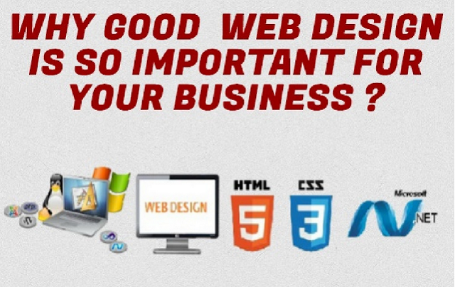 Why Web Design Is Important For Business Ibbees Websoft Pvt Ltd